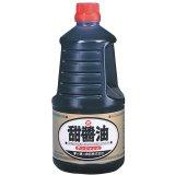 テーオー 甜醤油 1,250g