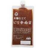 【チルド便】テーオー食品 米麹仕立てピリ辛南蛮(300g)