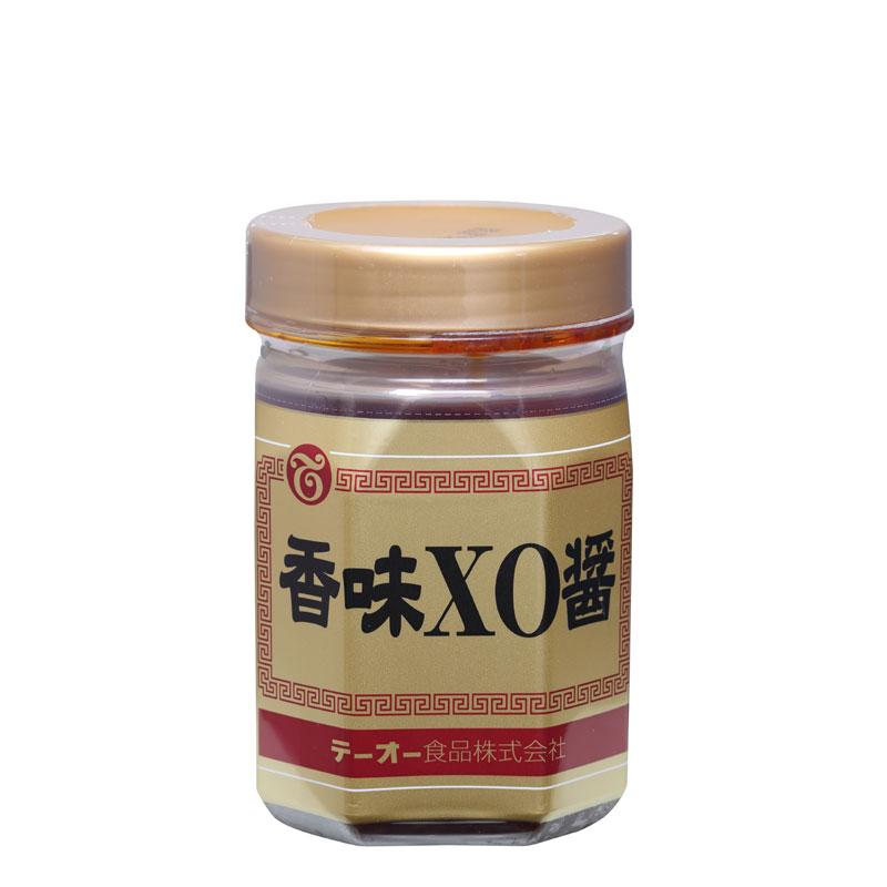 テーオー食品 香味XO醤 400g